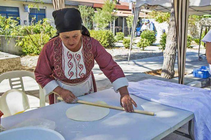 Meticulous and Traditional Main Image Gastronomy Cyprus | Tours & Events